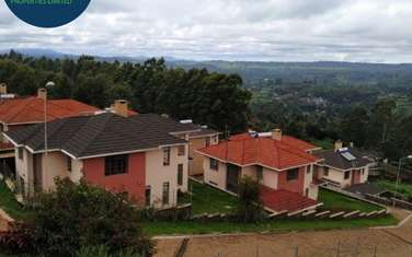 4 bedroom house for sale in Kikuyu Town