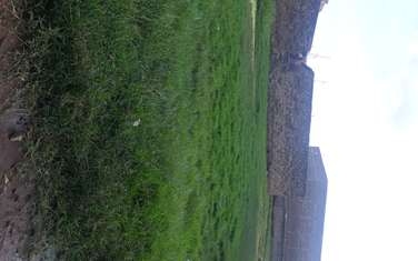 Commercial land for sale in Juja