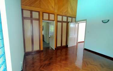 6 bedroom house for rent in Lower Kabete