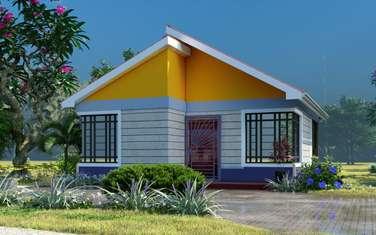 2 bedroom house for sale in Nakuru Town East