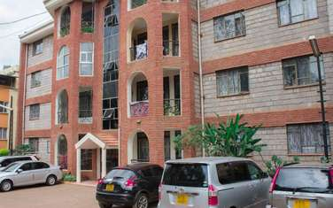 4 bedroom apartment for sale in Parklands