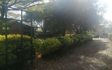 4080 m² commercial land for sale in Ngong Road