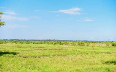 Land for sale in Maragwa