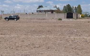 450 m² residential land for sale in Joska