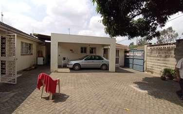 1000 ft² bedsitter for rent in South B