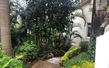 5 bedroom house for rent in Thigiri