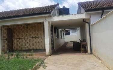 4 bedroom villa for sale in South C