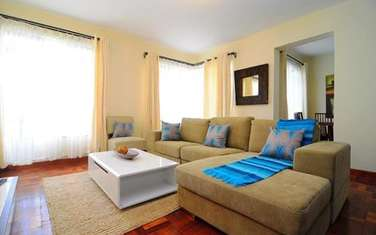 Furnished 1 bedroom apartment for rent in Riverside