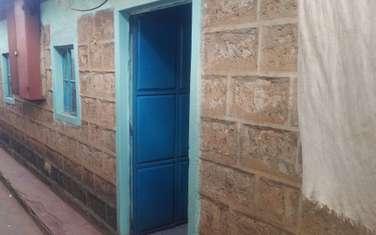 Studio apartment for rent in Riruta