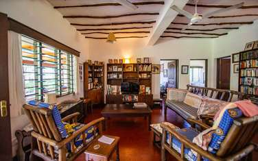 3 bedroom villa for sale in Watamu