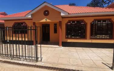 4 bedroom villa for sale in Gatundu South