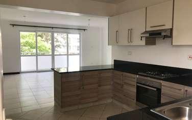2 bedroom apartment for rent in Rhapta Road