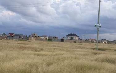 290 m² commercial land for sale in Ruiru
