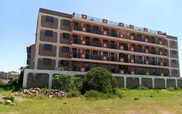 929 m² commercial property for sale in Thika West
