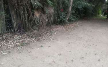 900 m² commercial land for sale in Kilimani