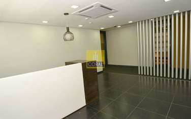 3670 ft² office for rent in Westlands Area