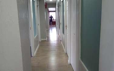 250 ft² office for rent in Cbd