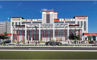 450 ft² commercial property for rent in Kitengela