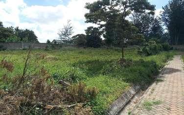 1 m² residential land for sale in Garden Estate