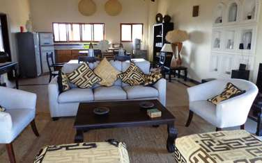 Furnished 3 bedroom apartment for sale in Watamu