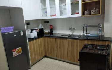 Furnished 1 bedroom apartment for rent in Lavington