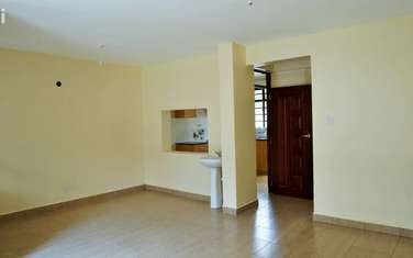 3 bedroom townhouse for rent in Kikuyu Town