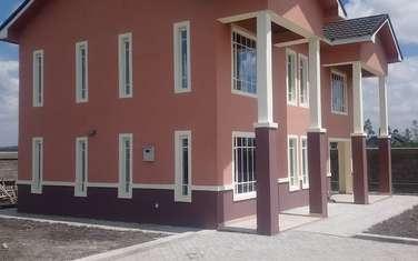 4 bedroom townhouse for sale in Kitengela