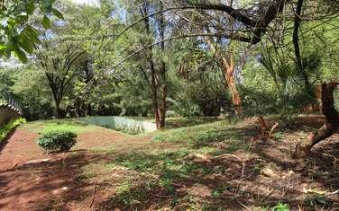 1.6 ac land for sale in Runda