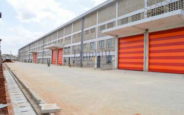 7441 ft² warehouse for rent in Mombasa Road