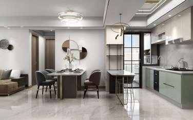 Studio apartment for sale in Ruaka