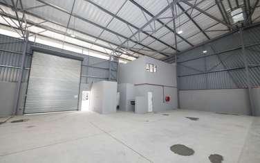 836 m² warehouse for rent in Ruiru
