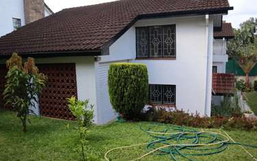6 bedroom apartment for rent in Kileleshwa