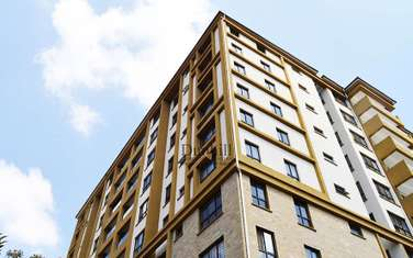 3 bedroom apartment for sale in General Mathenge