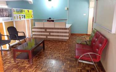 office for rent in North Muthaiga