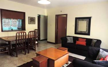 1 bedroom apartment for rent in Upper Hill