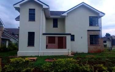 5 bedroom villa for sale in New Kitusuru