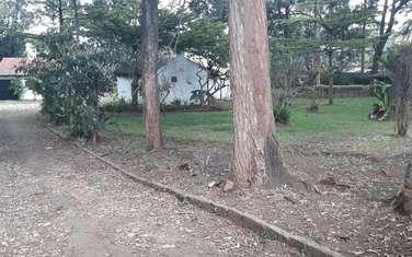 3642 m² land for sale in Lavington