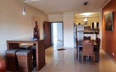 Furnished 3 bedroom apartment for rent in Riverside