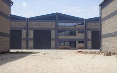 11000 ft² warehouse for rent in Mombasa Road