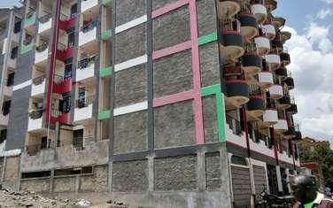 studio apartment for sale in Kahawa