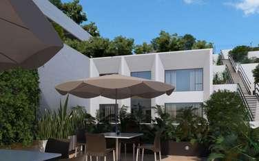 Studio apartment for sale in Roysambu Area