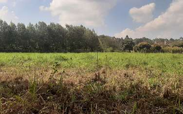4.7 ac residential land for sale in Ngong