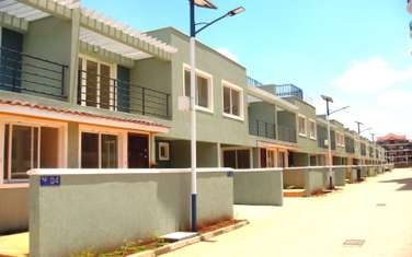 4 bedroom townhouse for sale in Imara Daima
