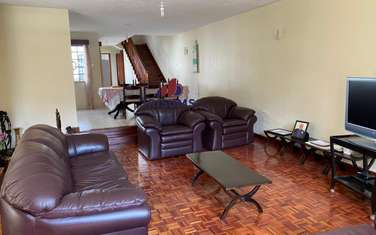 3 bedroom townhouse for rent in Brookside