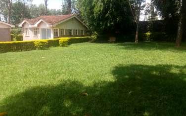 6 bedroom house for sale in Kiambu Road