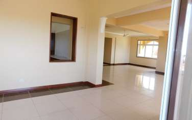 3 bedroom apartment for rent in Mombasa CBD