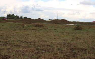 40470 m² land for sale in Juja