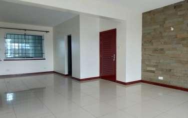 4 bedroom apartment for rent in Rhapta Road