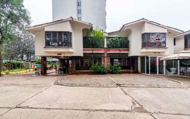 0.98 ac commercial land for sale in Kilimani