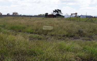 180 m² commercial land for sale in Mavoko